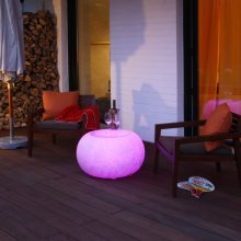 Bubble granit outdoor LED