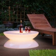 Lounge Table Outdoor