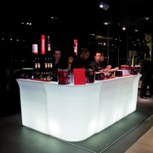 Bar luminos Jumbo