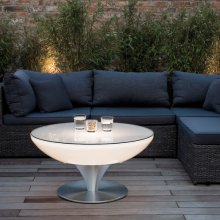 Lounge table 45 outdoor