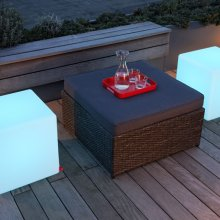 Cube LED Outdoor